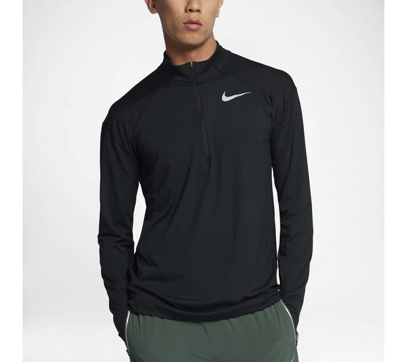 Nike Dry Element Running Top Heren