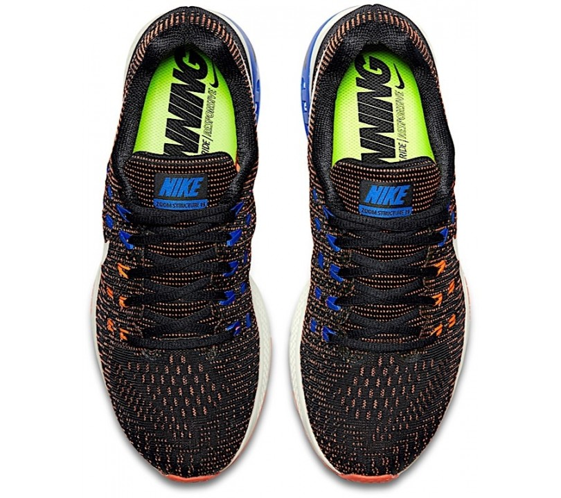 nike air zoom structure 19 dames