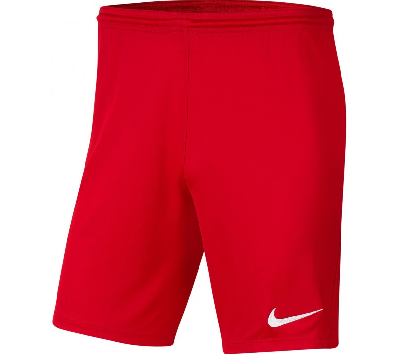 Nike Dri-Fit Park III Short Kids