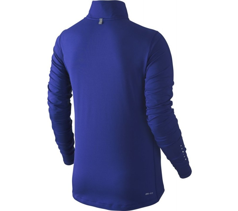 Nike Element Half-Zip Dames