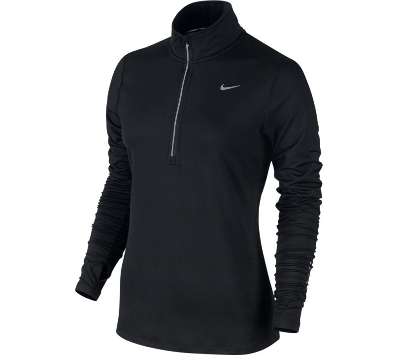 Nike Element Half Zip Top Dames