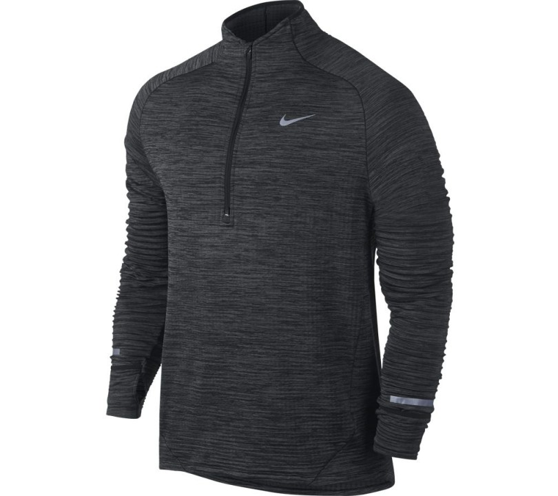 Nike Element Sphere Half-Zip Heren