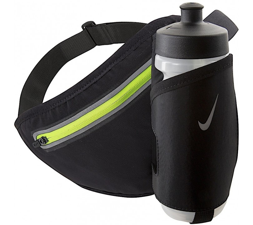 Nike Lean 22oz Hydration Waistpack