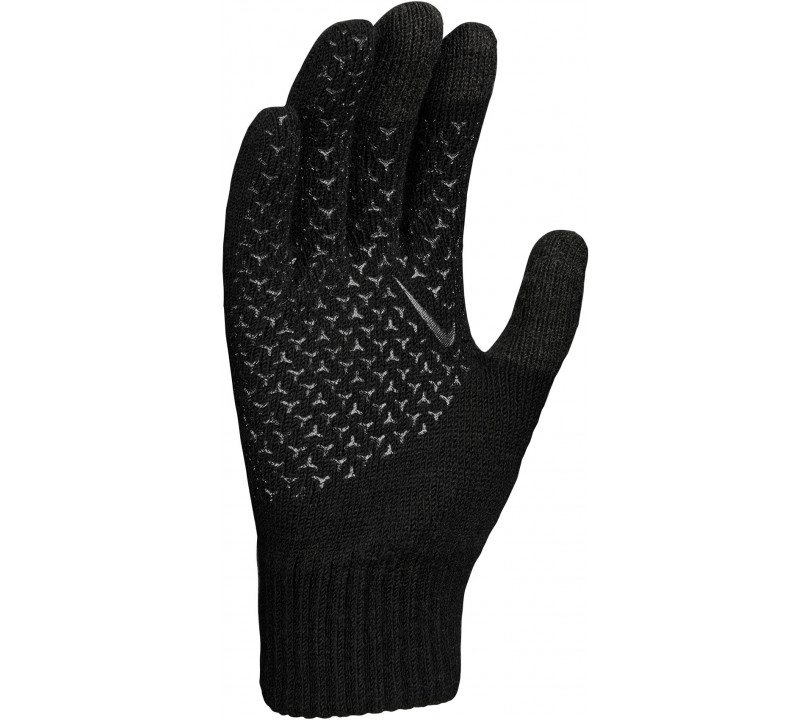Nike Knitted Tech & Grip Gloves 2.0