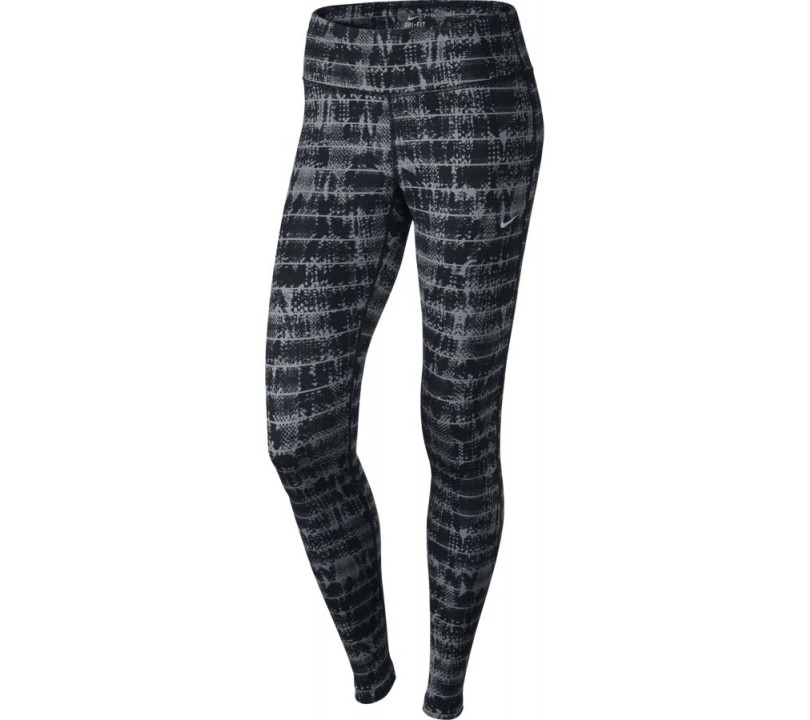 Nike Printed Epic Run Tight Dames