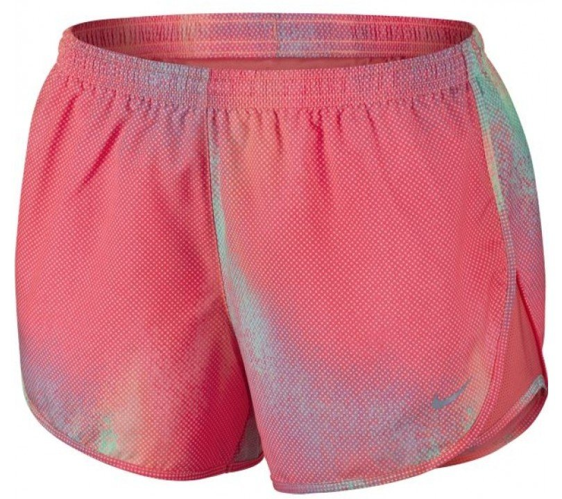 Nike Printed Mod Tempo Short Ladies