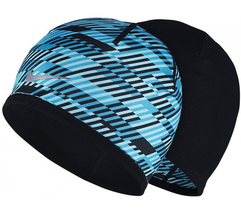 Nike Run Hazard Beanie Heren