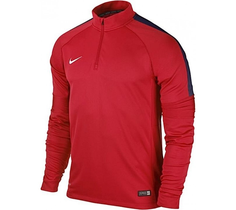 Nike Squad 15 Ignite Midlayer Heren