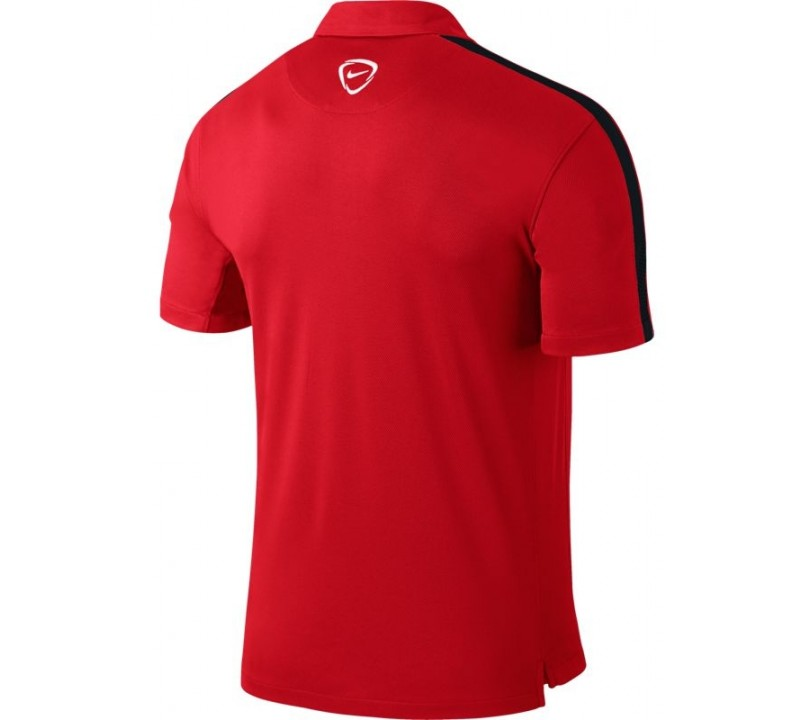 Nike Squad 15 Sideline Polo Heren