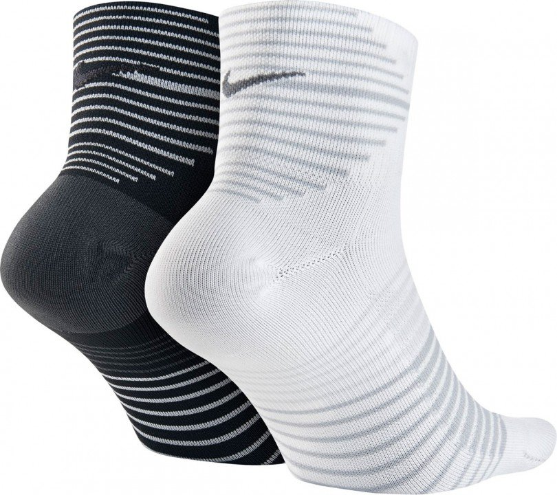 Nike Lightweight Quarter Sock 2-pair