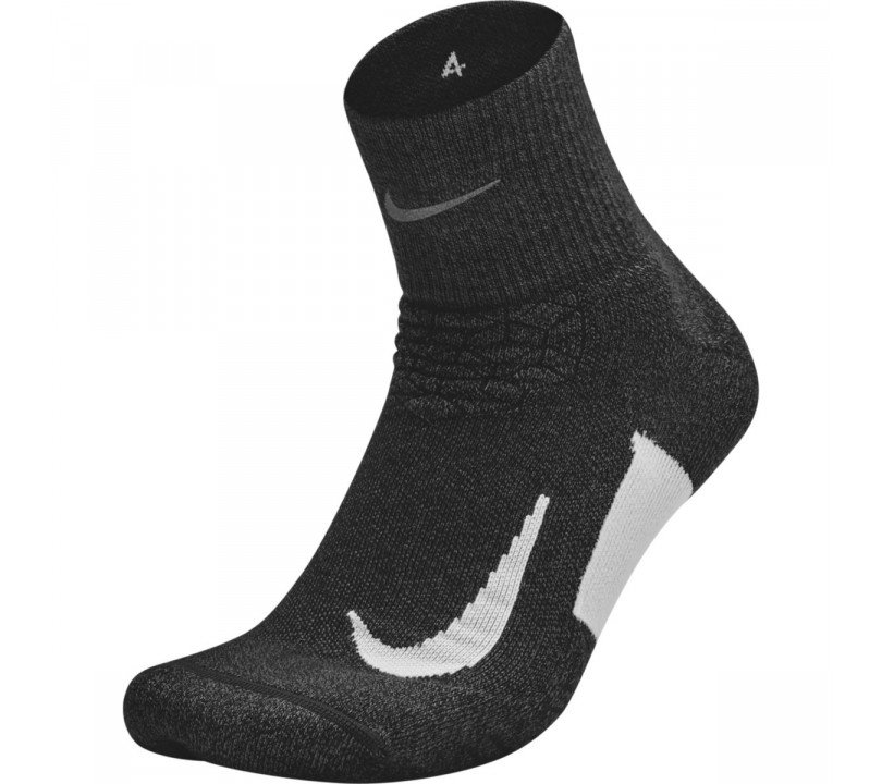 Nike Elite Cushion Quarter Sock