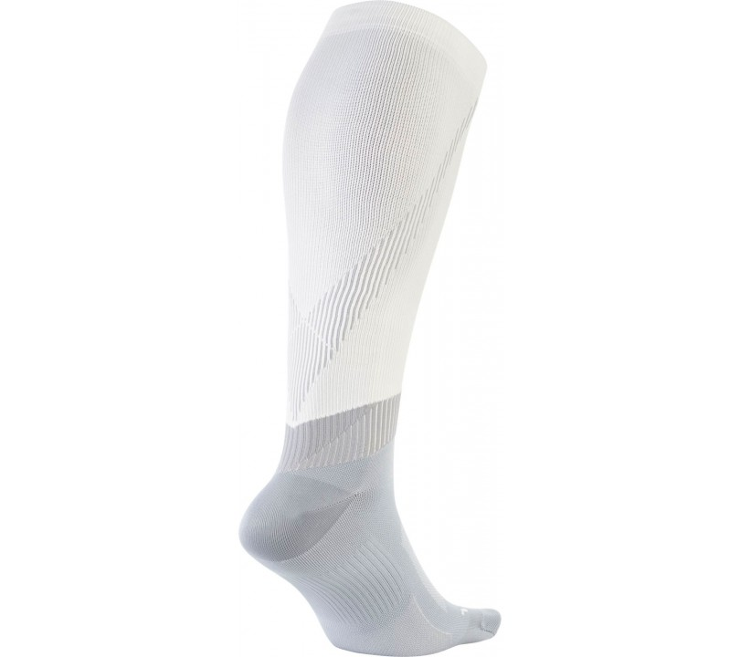 Nike Elite Compression Calf Sok