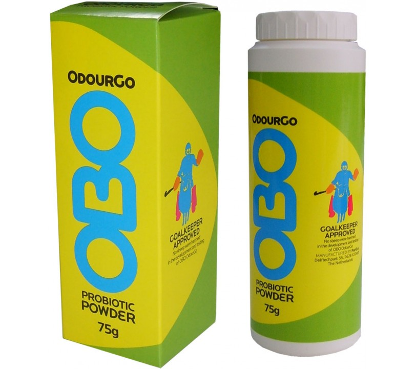 Obo OdourGo Probiotic Powder