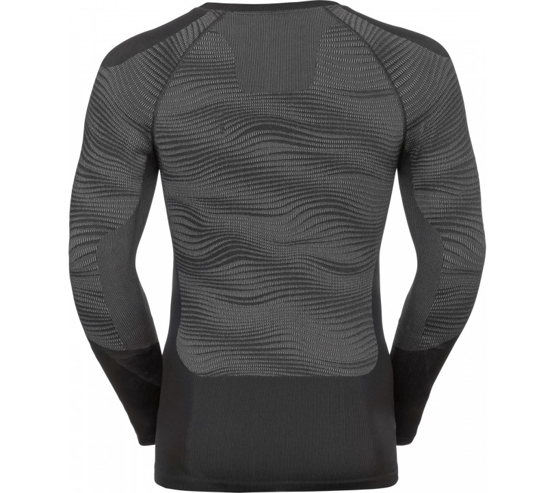 Odlo Blackcomb Top Crew Neck LS Men