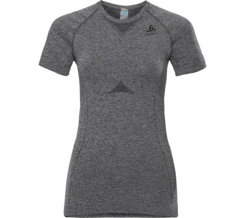 Odlo Light Top Crew Neck SS Women