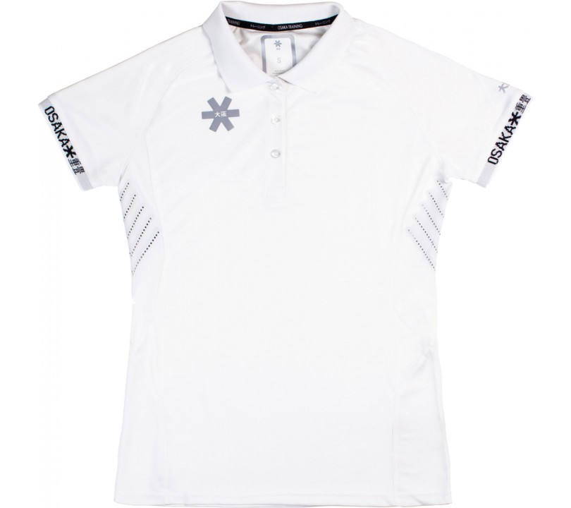 Osaka Polo Shirt Damen