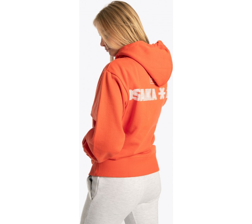 Osaka District 11 Hoodie