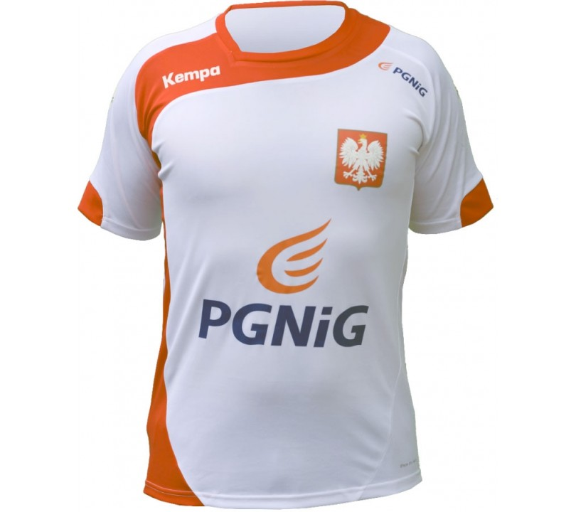 Pools Handbalteam Heren Shirt