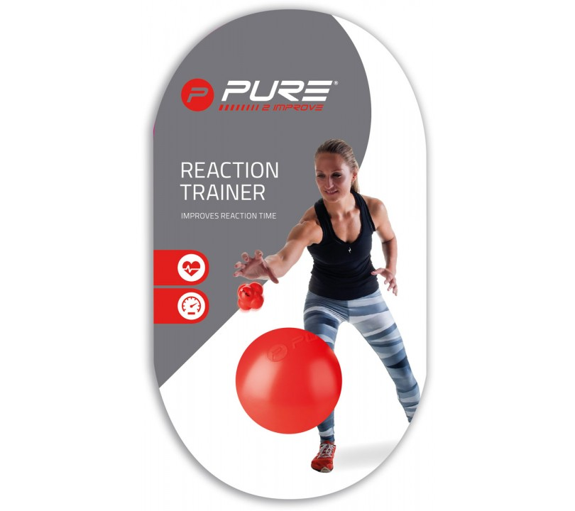 Pure2Improve Reaktions-Trainer
