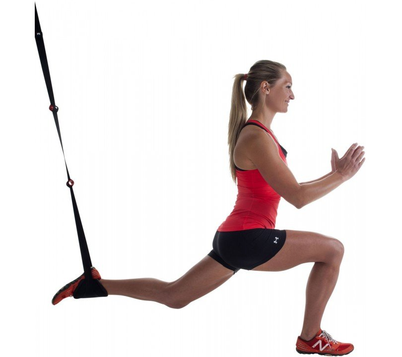 Pure2Improve Suspension Trainer