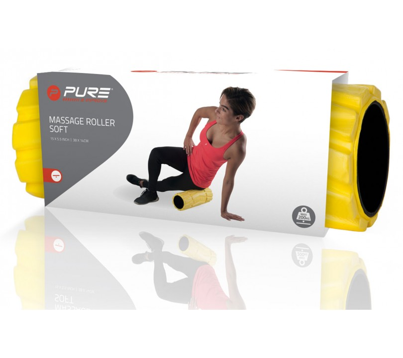 Pure2Improve Roller Soft
