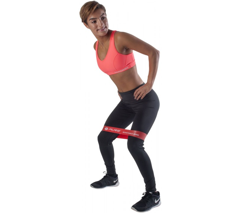 Pure2Improve Resistance Bands Set
