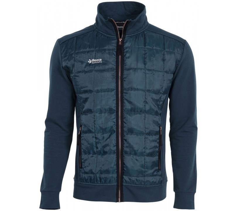Reece James Quilted Jacke Unisex