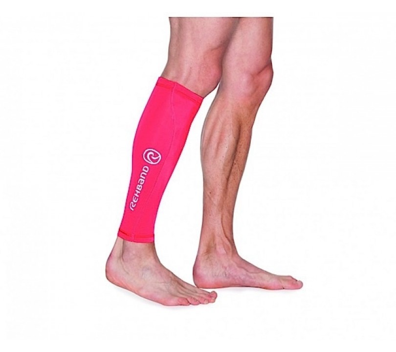 Rehband Compression Calf Sleeve Paar