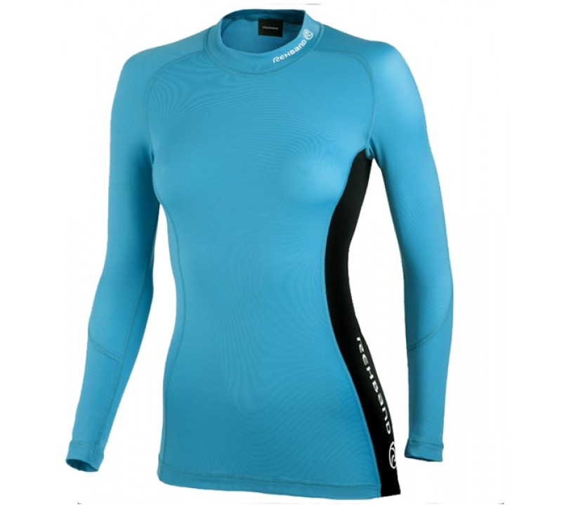 Rehband Compression Top LS Ladies