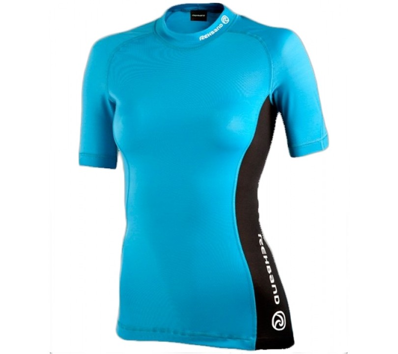 Rehband Compression Top SS Ladies