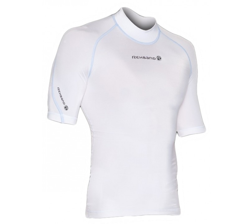 Rehband Compression Top Short Sleeve