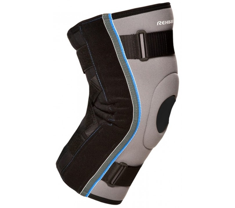 Rehband Hyper-X Knee Support
