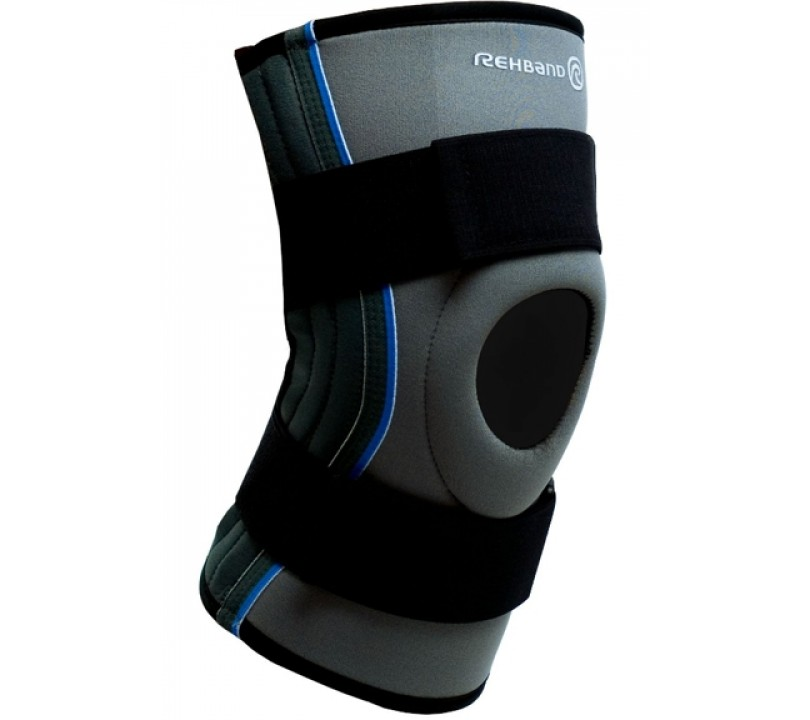 Rehband Knee Support Relieving Pad