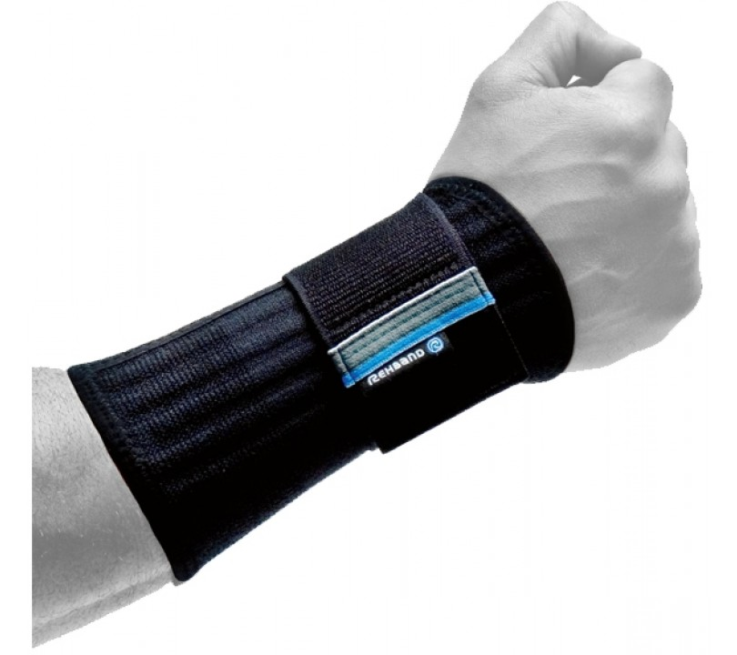 Rehband Wrist Support Open Grip Rechts