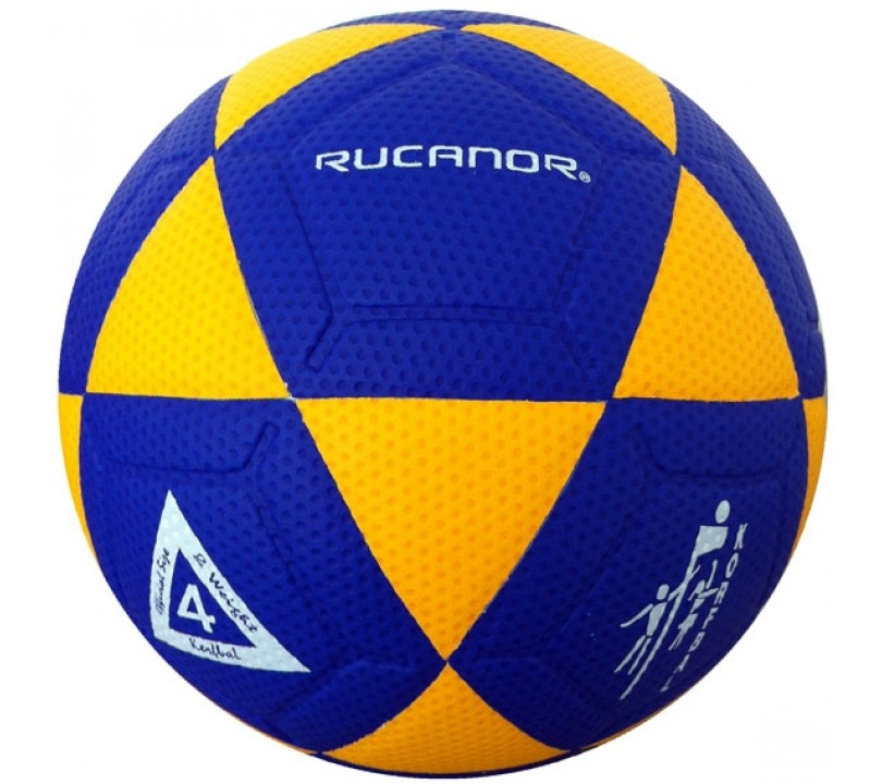 Rucanor Korfbal Indoor MT4