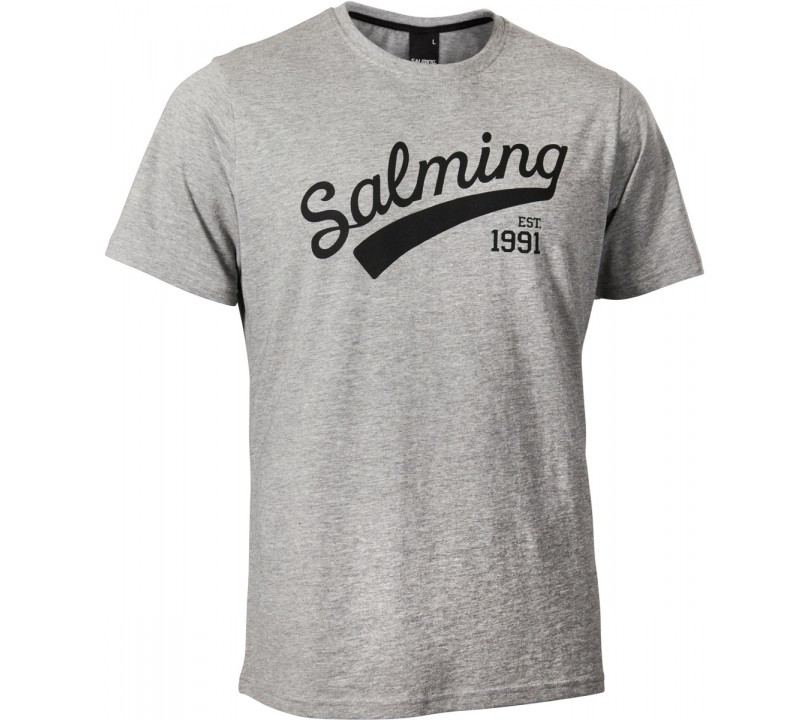 Salming Logo Shirt Men