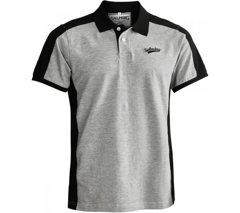 Salming Aspen Polo Men