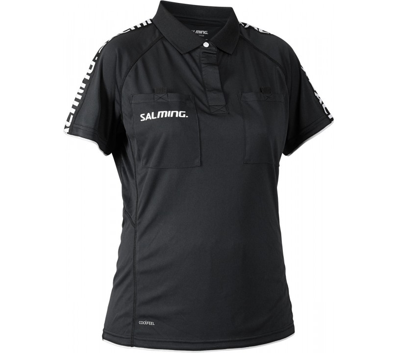 Salming Referee Polo Women