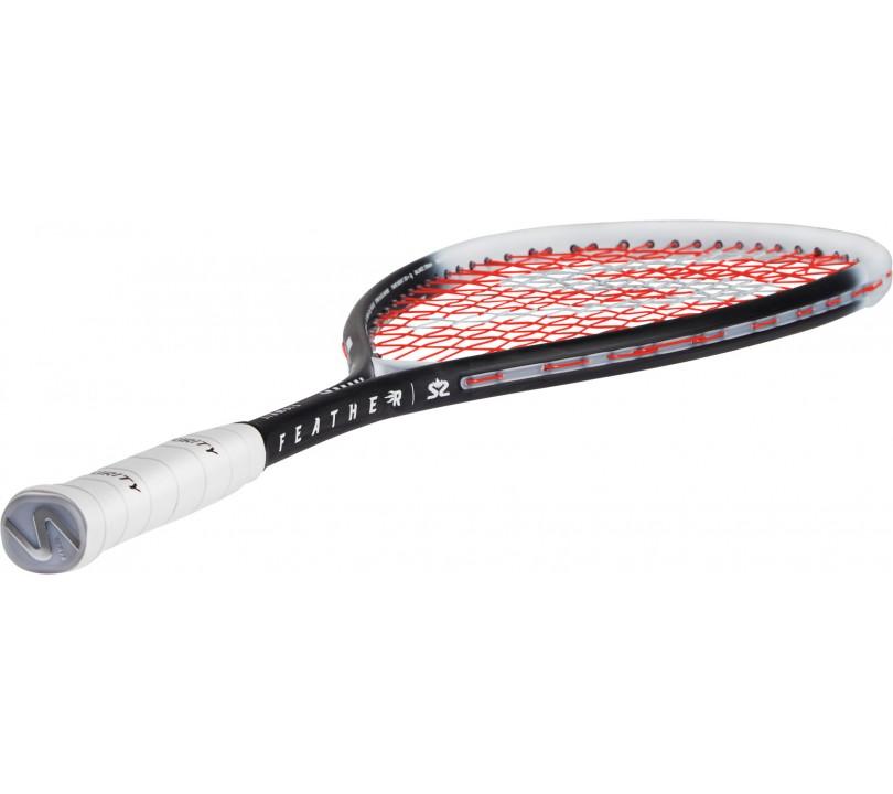 Salming Grit Feather Racket