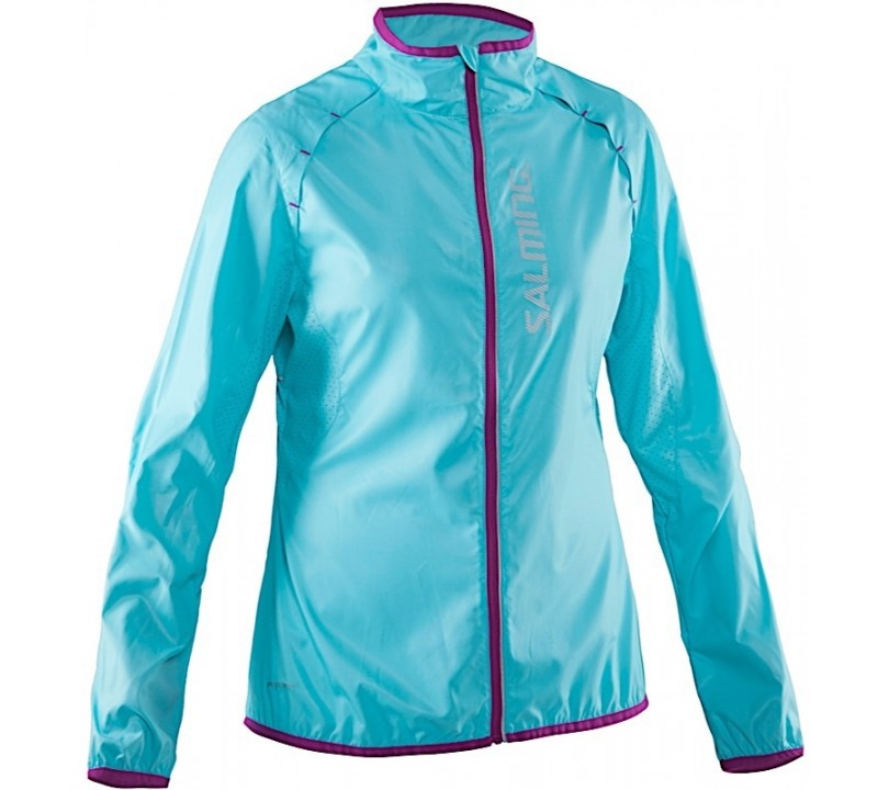 Salming Run Ultralite Jacket Dames