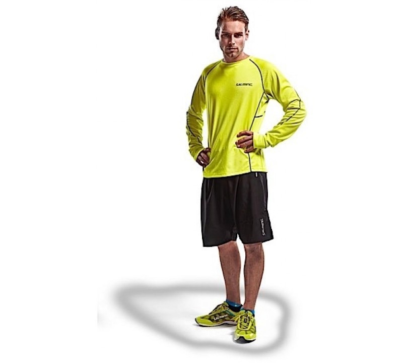 Salming Running LS Men