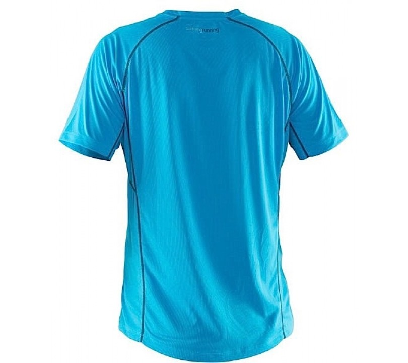 Salming Running Short Sleeve Tee Men