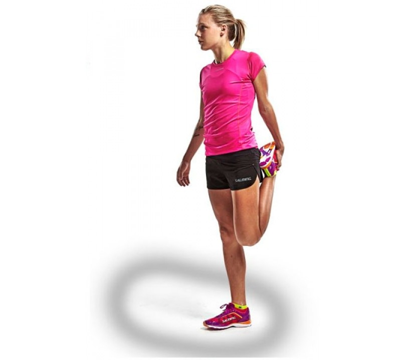 Salming Running Short Sleeve Tee