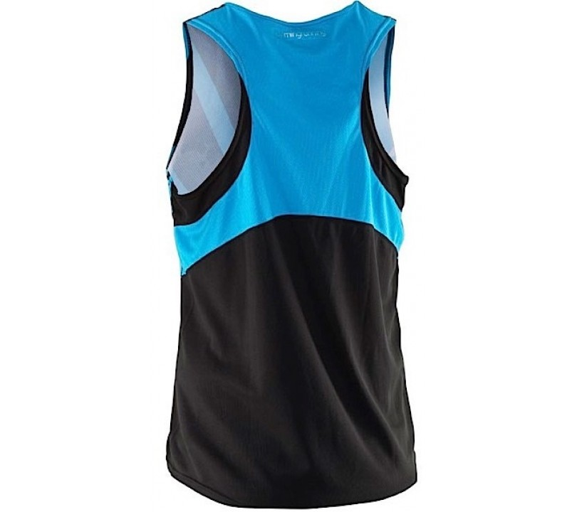 Salming Running Team Race Singlet