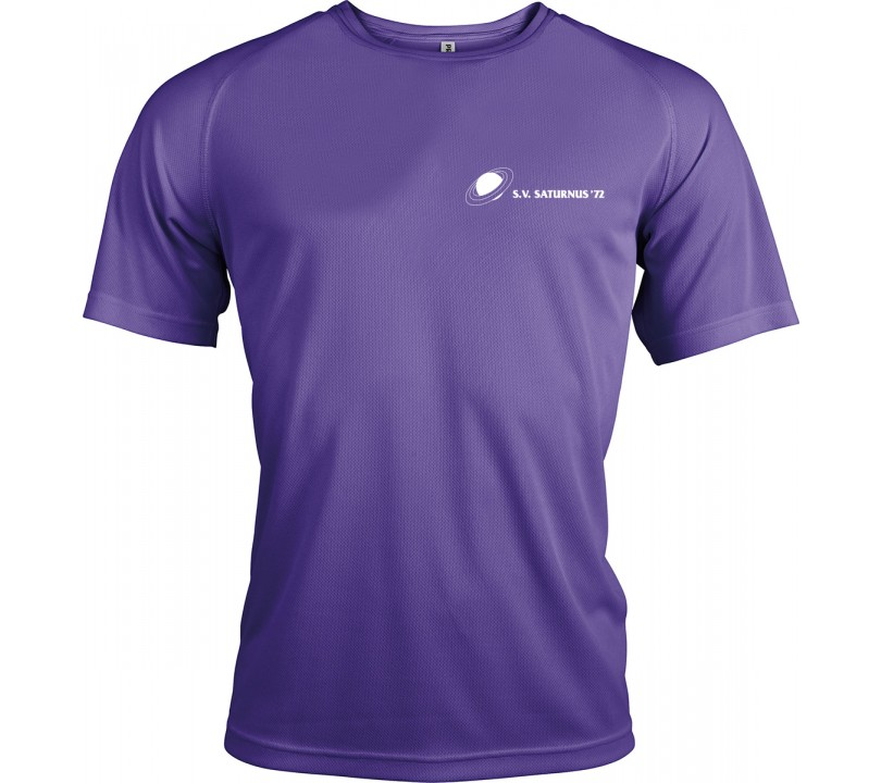 Hummel HV Saturnus Trainingshirt Men