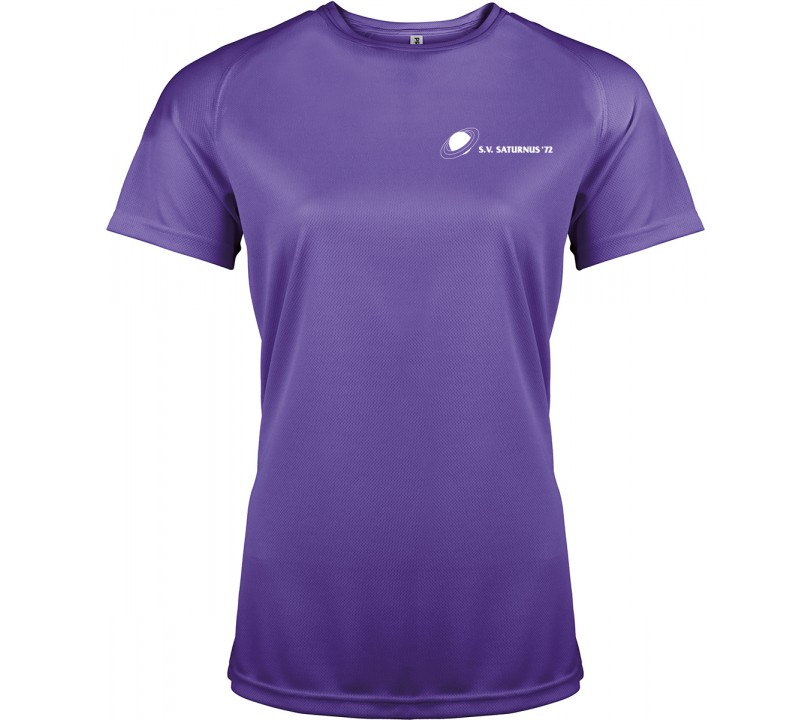 Hummel SV Saturnus Trainingshirt Women