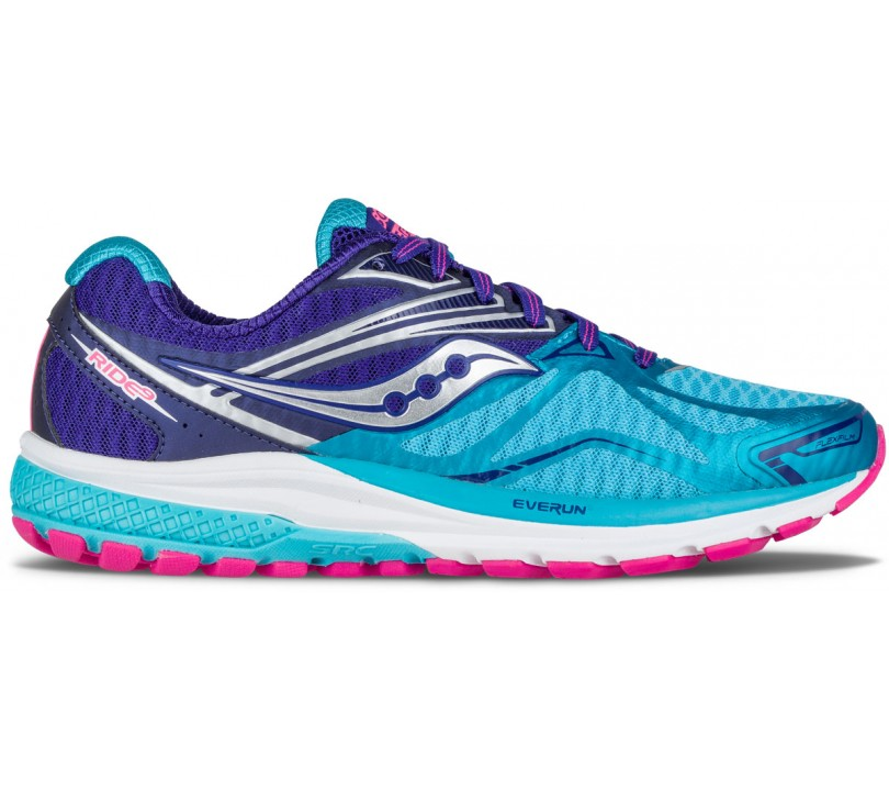 Saucony Ride 9 Women