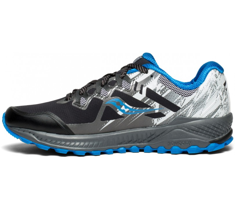 Saucony Peregrine 8 Ice+ Men