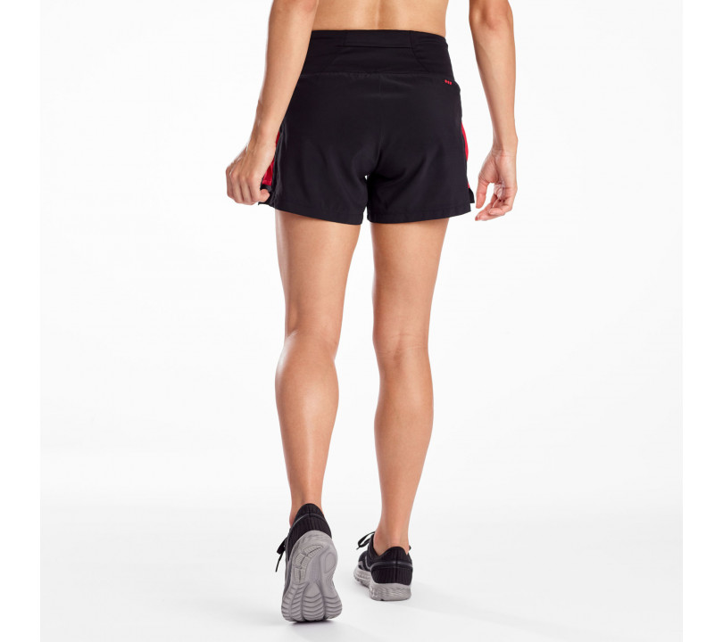 Saucony Taillight 5'' Short Women