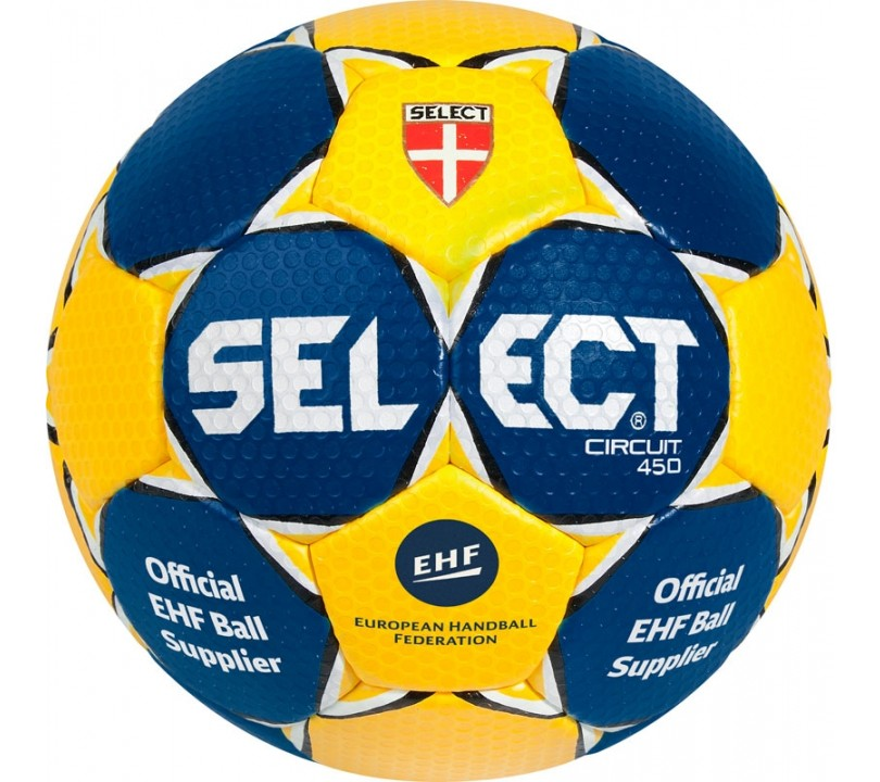 Select Circuit Handbal